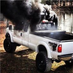 old ford trucks Ford Diesel, Diesel Trucks, Lifted Chevy Trucks, Jeep Truck, Pickup Trucks, Lifted Dodge, Truck Memes, Dodge Trucks, Cool Trucks