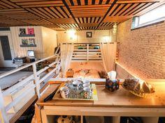 Souterrain Loft in Strandnähe - Lofts zur Miete in Schwentinental