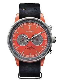 Triwa watches are hot