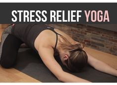"""The key to this restorative yoga flow is """"breathing space"""" into the tight areas of your body. It's full of deep hip stretches and comforting poses Yoga Videos, Workout Videos, Yin Yoga, Yoga Hatha, Bedtime Yoga, Yoga Youtube, Yoga For Stress Relief, Advanced Yoga, Learn Yoga"""