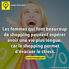 Ah trop bien ! Uplifting Quotes, True Quotes, Stress, Haha, French Quotes, Psychology Facts, True Facts, Entrepreneur Quotes, Some Words