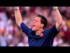 NICE!!!! Roma - Juventus 2-1 - Matchday 2 - ENG - Serie A TIM 2015/16 - YouTube