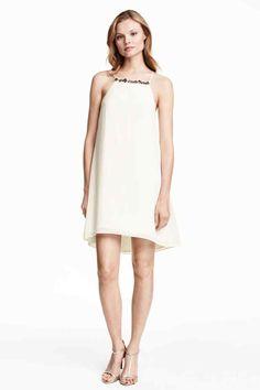 Vestido de gasa | H&M