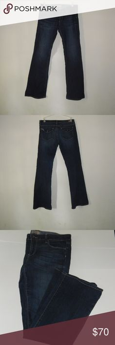 ⏰1 HR PRICE⏰PAIGE Women's Jeans Canyon Boot Petite PAIGE  Premium Denim  Women's Jeans Canyon Boot Petite  Size 31 Mid Rise   These jeans are in excellent condition. No rips, stains or damage.  Length:41 in Width:17 in Ankle Width:9.5 in PAIGE Jeans Boot Cut