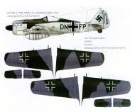 Resultado de imagen para focke wulf 190
