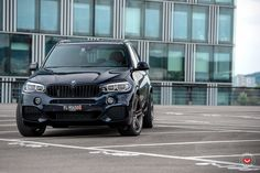 #BMW #F85 #X5M #SUV #AzuriteBlack #VOSSENWheels #Monster #Muscle #Outdoor #Provocative #Eyes #Sexy #Hot #Handsome #Burn #Fast #Strong #Lİve #Life #Love #Follow #Your #Heart #BMWLife