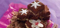 Marmorierte-Marzipan-Brownies