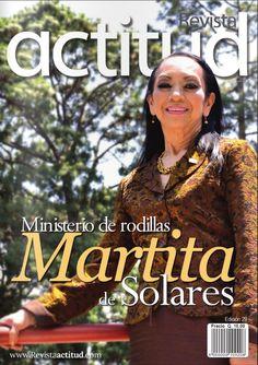 """nuestra edición 29 """"Ministerio de Rodillas"""""""