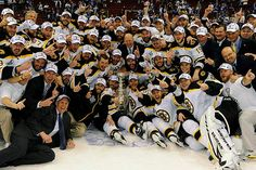 Stanley Cup Champs 2011!
