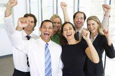 Success of Team Work