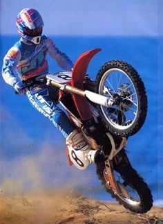 Jmb # Jean Michel Bayle # supercross # motocross # 8