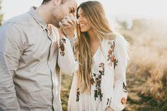Sydnee + Ryan Engagements – India Earl Photography
