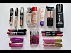 Image result for makeup must haves 2015