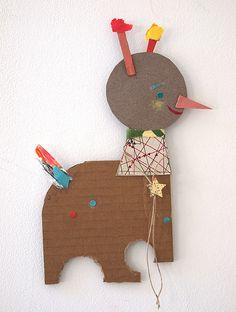 Cute crafty