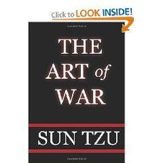 Author : Sun Tzu