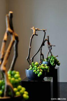 花艺大师凌宗湧和他的自然美感设易网-让设计更容易_室内设计师网_设计圈_设计案例_设计资讯_最新招聘_最新问答