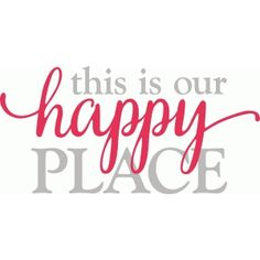 Silhouette Design Store: this is our happy place