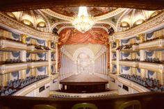 Grand Opera Bordeaux