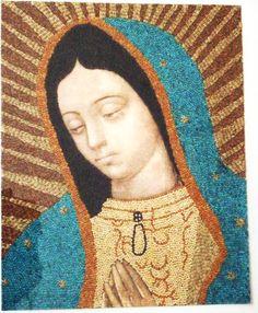 MEXICO - VIRGEN DE GUADALUPE   De La Virgen De Guadalupe Im genes y Dibujos de Hi5 y Myspace