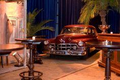 Viva Cuba! Een zinderend feest met Cubaanse gezelligheid!