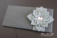 돈봉투 꽃접는 방법 : 네이버 블로그