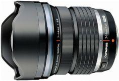 Olympus M.Zuiko Digital ED 7-14mm f/2.8 Pro announcement [Thom Hogan on sansmirror.com]