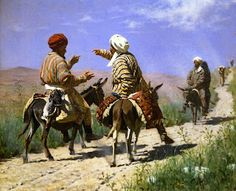 The Glory of Russian Painting: Vasiliy Vereshchagin, ctd