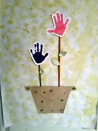 manualidades arte con huellas de manos y pies - Buscar con Google