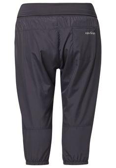 Newline - IMOTION KNEE - 3/4 sports trousers -grey