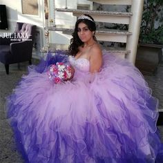Find More Quinceanera Dresses Information about Juliana 2016 Sexy Luxury Quinceanera Dresses Ball Gown with Beads Crystals Lace Up Prom Sweet 16 Dress Vestidos De 15 Anos QA910,High Quality gown wholesale,China gown women Suppliers, Cheap gowns for little girls from Juliana Wedding Dresses Store on Aliexpress.com