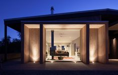 An Extension Inspired by Location | Habitusliving.com