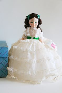 Gone with the Wind Madame Alexander Doll by ElegantCollection, $60.00