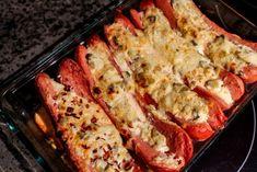 Chutney, Lchf, Lasagna, Zucchini, French Toast, Grilling, Pork, Low Carb, Snacks