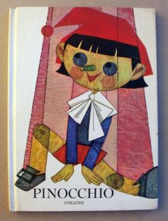 Pinocchio (The Holly story book library) by Eve Rouke