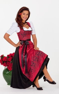 #Farbbberatung #Stilberatung #Farbenreich mit www.farben-reich.com Dirndl Hochburg