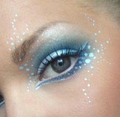 Mermaid Inspiration / MakeUp / Beauty