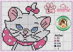 Marie - The Aristocats