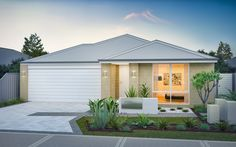 The Aspire - RedInk Homes - Mid West