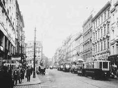 Stadtverkehrs-Geschichte Wien   Wiener Tramwaymuseum U Bahn, Museum, Porsche Design, Halle, Vienna, Street View, Vintage, Heidelberg, Train