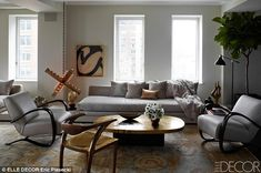 'I went a little nuts with nesting instinct': Ivanka Trump shows off her flawless family home on Manhattan's Upper East Side | Mail Online