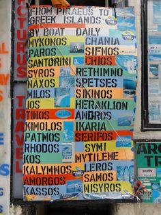 Veelzijdigheid Griekenland