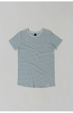 spring stripes by Huffer - also available in pink!