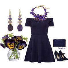 Purple-licious!