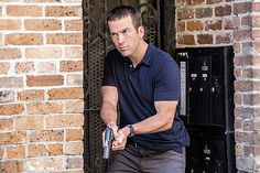 ncis new orleans season 2 - Google Search
