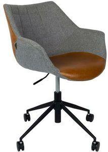 Design Bureaustoel Kopen.Bureaustoel Happy Zwart Design Stoel Design Bureaustoelen Kopen