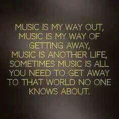 #MusicIsTheLanguageOfTheSoul