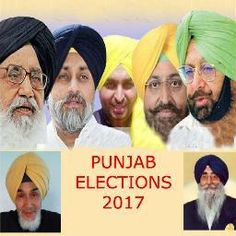 What Opinion Polls/Surveys Say About Punjab Election 2017