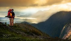 From above! by akcharly  sunset Alaska Ketchikan Popular Tags Southeast alaska Tongass national forest Camptin From above! ak