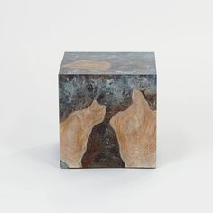 St. Barts Cube