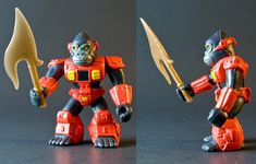battle beast gorilla - Google Search